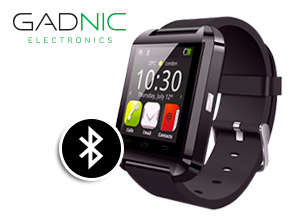 Smart Watch GADNIC SW10 | Bluetooth