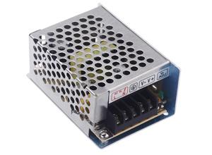 Fuente de carga leds +24v 25 wats
