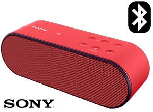Parlante Portatil Sony Bluetooth NFC Srs-x2
