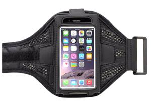 Brazalete Impermeable para Celulares Samsung Iphone Huawei Sony