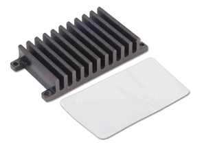 Aletas de Refrigeración QR X800