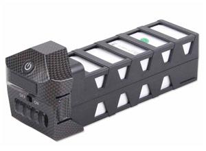 Batería 22.2 Vol 5400 mAh Scout X4