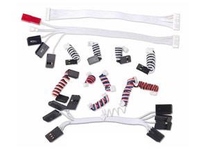 Cables de Señal Scout X4