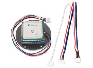 Modulo de GPS QR X350 Pro