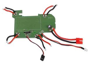 Placa Distribuidora QR X350 Pro