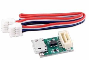 Placa USB Tali H500