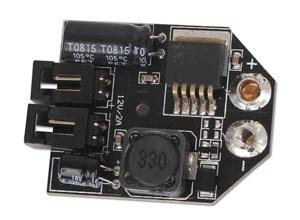 Tablero de Alimentacion 12Vol QR X800