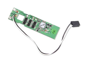 Placa Controladora de Velocidad WSST-A R QR X350 Pro
