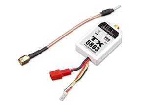 Transmisor TX5803 FCC QR X350 Pro