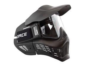 Máscara V Force Armor