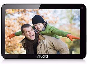 Tablet Android Ankar Explorer 7″ – 8GB