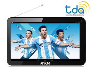 Tablet Android Ankar TV 7″ – 8GB