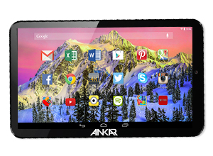 Tablet Android Ankar FLY 7,85″ – 8GB