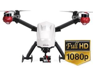 Drone Walkera Voyager 3 Profesional GoPro