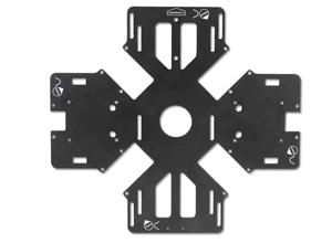 Bastidor Principal B QR X800