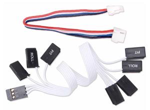 Cables de Bluetooth Datalink Tali H500