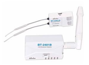 Emisor y Receptor Bluetooth BT-2401A/B FCC Tali H500