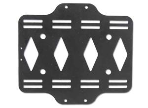 Tablero de Fijacion de Bateria QR X800