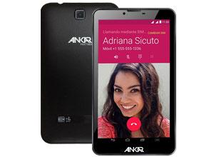Smartphone Android Ankar PARTNER PHONE 6,5″ – 8GB