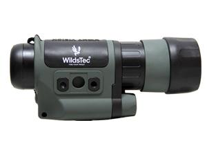 Monocular Visor Nocturno Wildstec WD-08