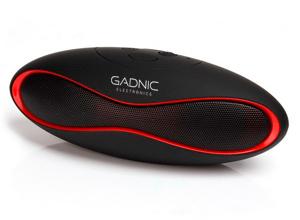 Parlante GADNIC | Bluetooth | 3W
