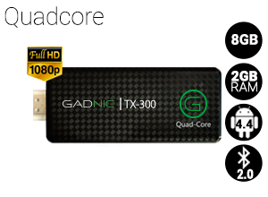Mini PC GADNIC | TX-300