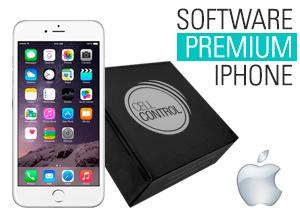 Software Iphone Premium