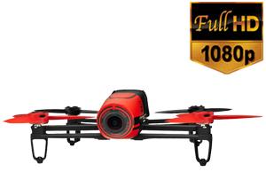 Drone Bebop ParrotF