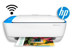 Impresora HP 3635 Multifuncion | Wifi