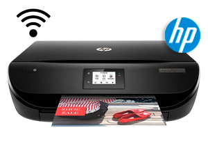 Impresora HP 4535 Deskjet Multifuncion | Wifi