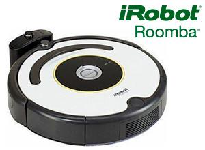 Robot IRobot Aspiradora ROOMBA 621