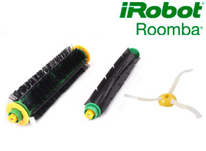 Kit Repuestos IRobot ROOMBA 780