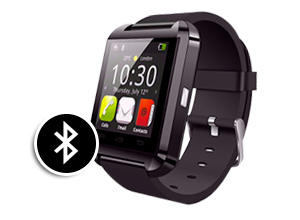 Smart Watch SW10 | Bluetooth