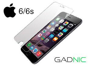 Vidrio Templado Gadnic Iphone 6 y 6S