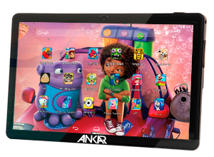 Tablet Ankar KIDS Android MOV 7 8GB