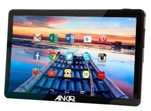 Tablet Ankar Quadcore MOV 7 8GB