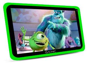Tablet Quadspeed 10″ Kids – Quadcore 3G – HDMI – Bluetooth