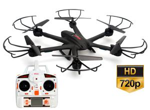 Drone Exa MJX X600 con camara | FPV | GPS
