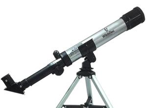Telescopio Reflector Wildstec 400×40