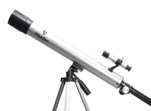 Telescopio Reflector Wildstec 600×50