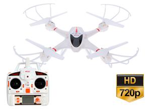 Drone MJX X400 CAMARA | FPV | GPS