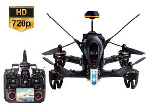 Drone Walkera Runner F210 | GPS | FPV