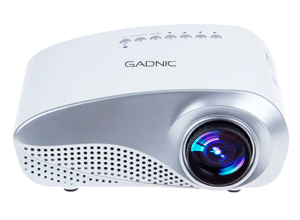 Mini Proyector Gadnic | Max Style