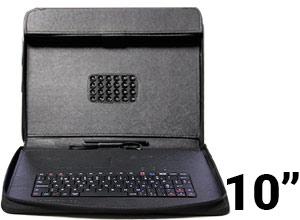Funda Box Premium Gadnic con teclado GADNIC 9, 9.4″, 10 y 10.1