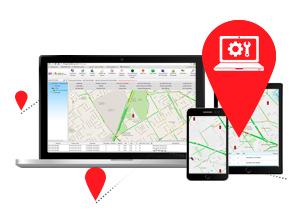 Licencia Anual de Servicio GPS Tracker