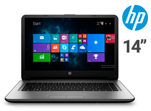 Notebook HP Core i5 Windows 10