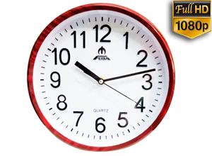 Reloj De Pared Espia SpyMate