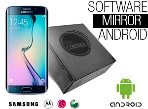Spyphone Android Mirror