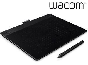 Tableta Gráfica Wacom Intuos 3D Medium