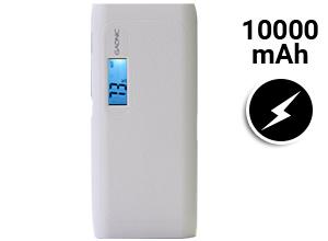 Smart Power Bank Gadnic 10000 mAh
